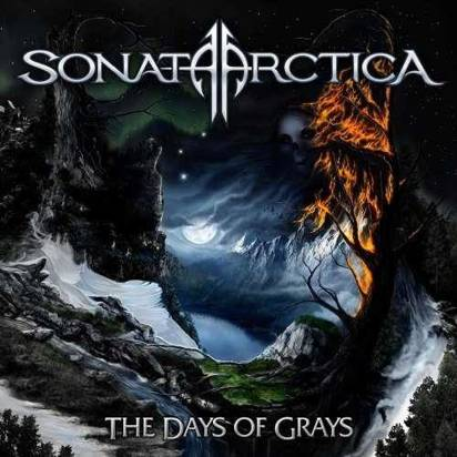 "Sonata Arctica ""The Days of Grays"""