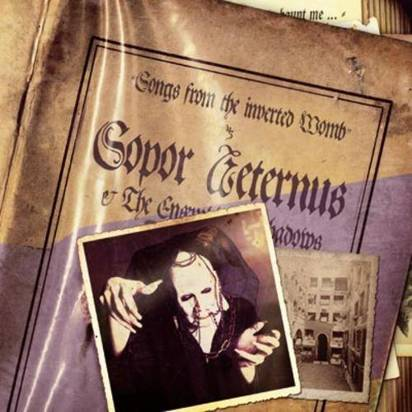 "Sopor Aeternus ""Songs From The Inverted Womb"""