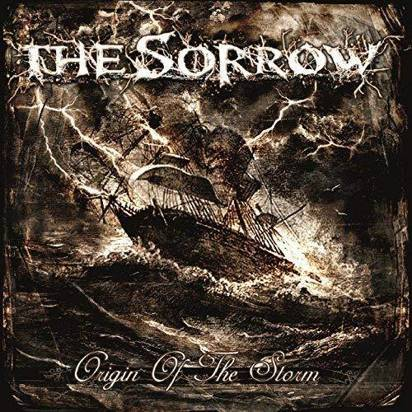 "Sorrow, The ""Origin Of The Storm Limited Edition"""