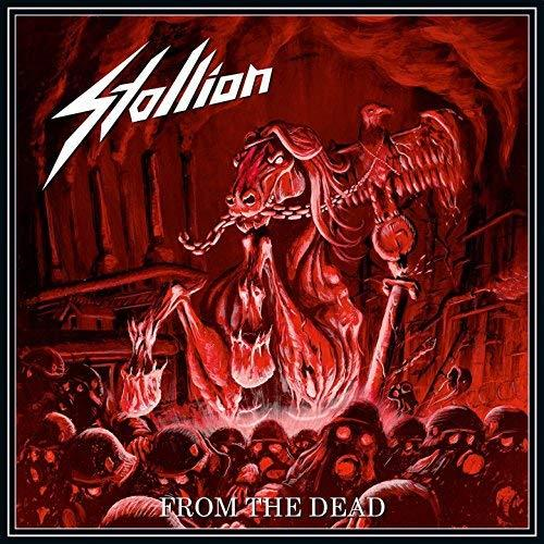 "Stallion ""From The Dead"""