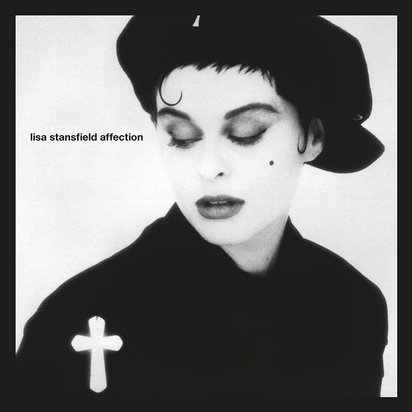 "Stansfield, Lisa ""Affection 2019 Reissue LP"""
