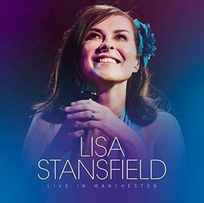 "Stansfield, Lisa ""Live In Manchester Cd"""