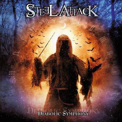 "Steel Attack ""Diabolic Symphony"""