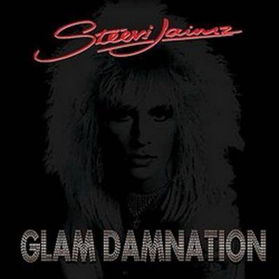 "Steevi Jaimz ""Glam Damnation"""