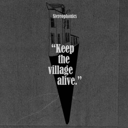 Stereophonics Keep The Village Alive Deluxe Editio