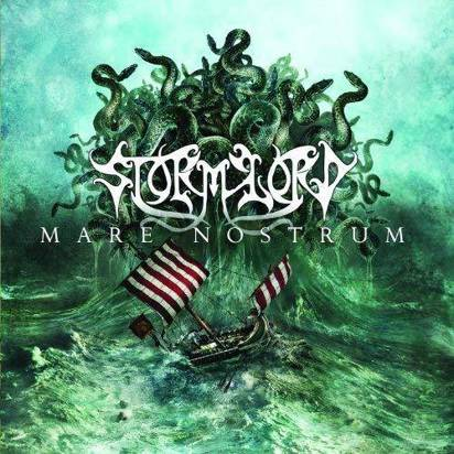 "Stormlord ""Mare Nostrum"""