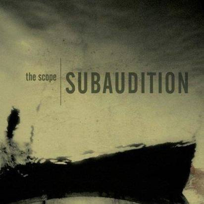 "Subaudition ""The Scope"""