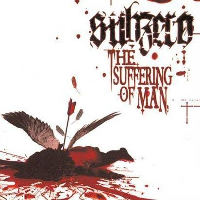 "Subzero ""The Suffering Of Man"""