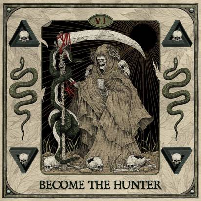"Suicide Silence ""Become The Hunter"""