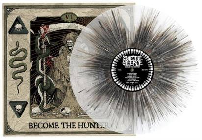 "Suicide Silence ""Become The Hunter LP"""