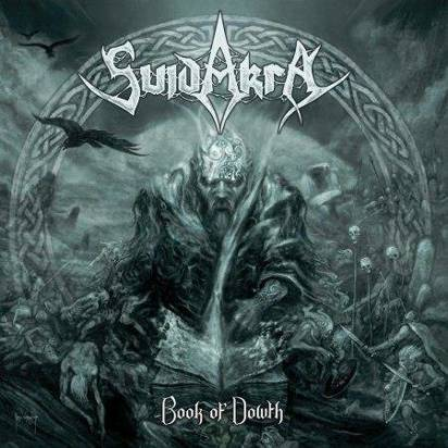 "Suidakra ""Book Of Dowth"""