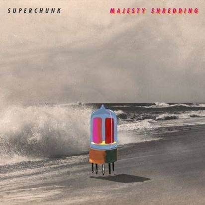 "Superchunk ""Majesty Shredding"""