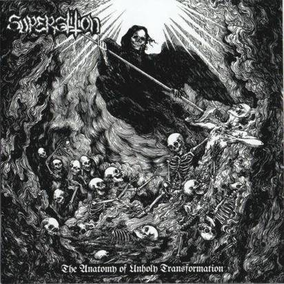 "Superstition ""The Anatomy Of Unholy Transformation"""
