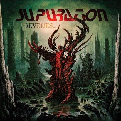 "Supuration ""Reveries"""