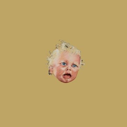 "Swans ""To Be Kind Lp"""