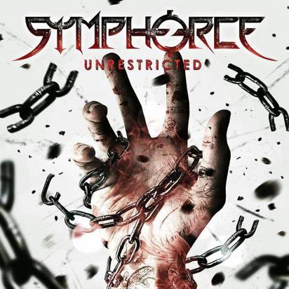"Symphorce ""Unrestricted"""