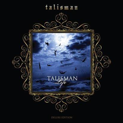 "Talisman ""Life Deluxe Edition"""