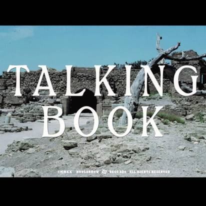 "Talking Book ""Talking Book II LP"""