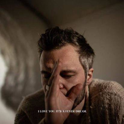 "Tallest Man On Earth, The ""I Love You It's A Fever Dream LP"""