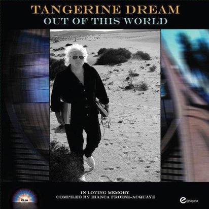 "Tangerine Dream ""Out Of This World LP"""