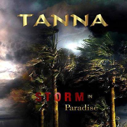 "Tanna ""Storm In Paradise"""