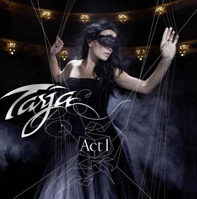 "Tarja ""Act I Lp"""