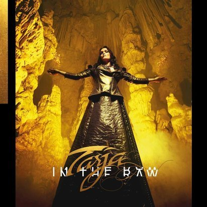 "Tarja ""In The Raw Limited Edition"""