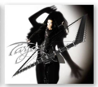 "Tarja ""The Shadow Self Limited Edition"""