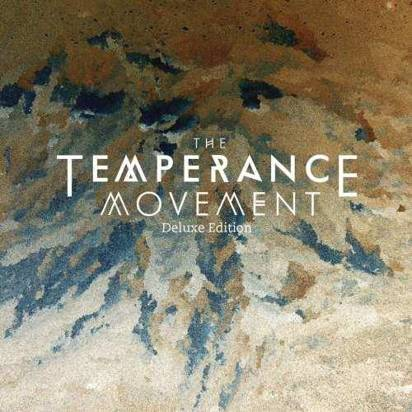 "Temperance Movement, The ""The Temperance Movement Deluxe Edition"""