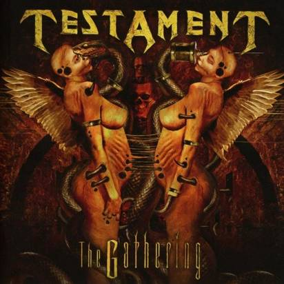"Testament ""The Gathering"""