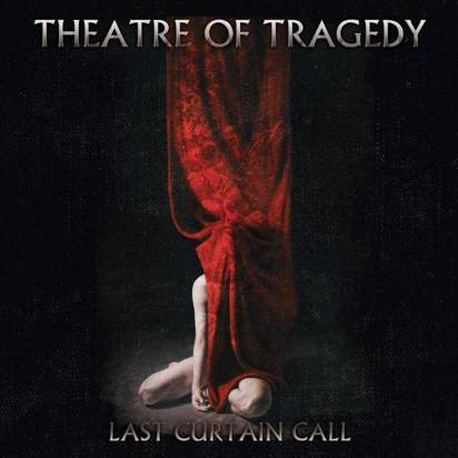"Theatre Of Tragedy ""Last Curtain Call"""
