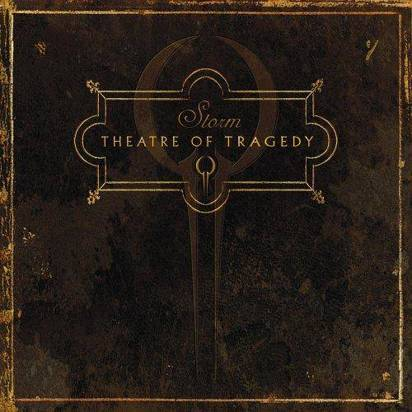 "Theatre Of Tragedy ""Storm Limited Edition"""
