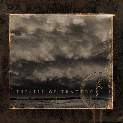 "Theatre The Tragedy ""Storm Cd Single"""