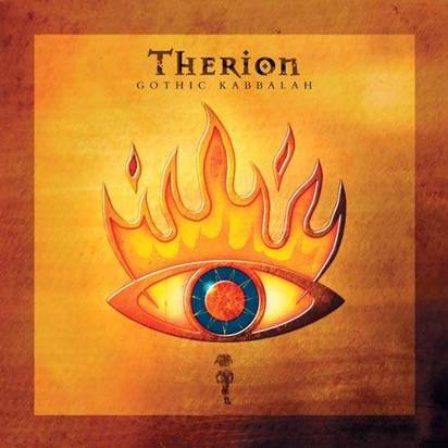 "Therion ""Gothic Kabbalah Limited Edition"""