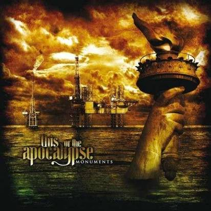 "This Or The Apocalypse ""Monumenst"""