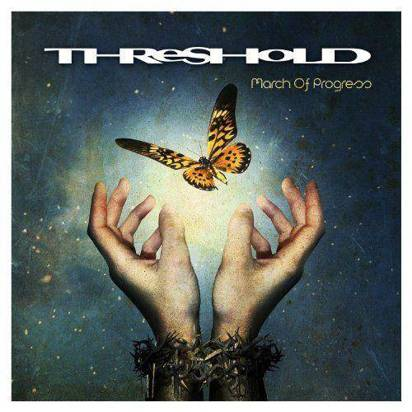 "Threshold ""March Of Progress"""