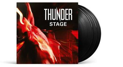 "Thunder ""Stage LP"""