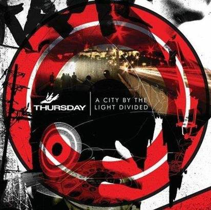 "Thursday ""A City By The Light Divided"""