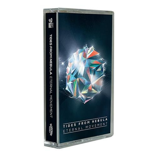 "Tides From Nebula ""Eternal Movement Tape"""