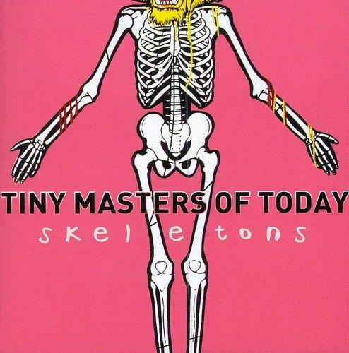"Tiny Masters Of Today ""Skeletons"""