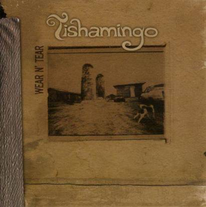 "Tishamingo ""Wear N Tear"""