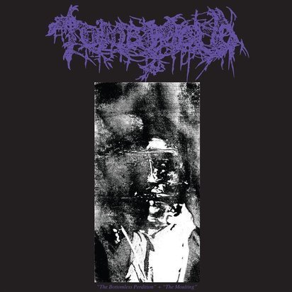 "Tomb Mold ""The Bottomless Perdition The Moulting"""