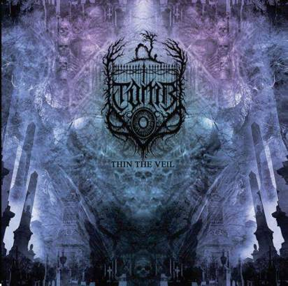 "Tomb ""Thin The Veil"""