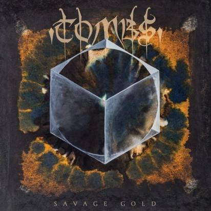 "Tombs ""Savage Gold"""