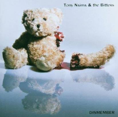 "Tony Naima & The Bitters ""Dismember"""
