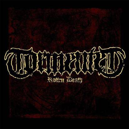 "Tormented ""Rotten Death"""