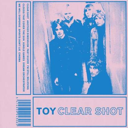 "Toy ""Clear Shot Lp"""