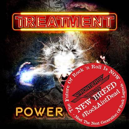 "Treatment, The ""Power Crazy"""