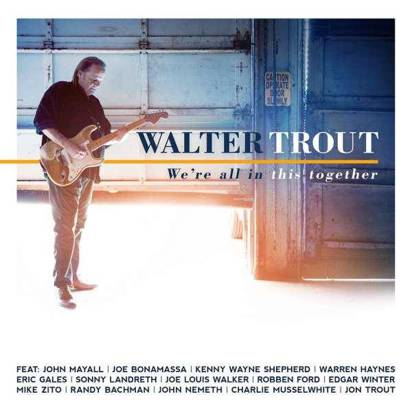 "Trout, Walter ""We're All In This Together"""
