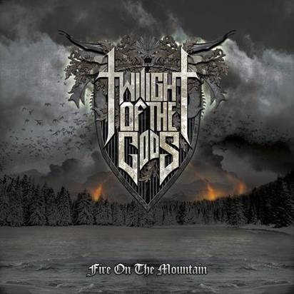 "Twilight Of The Gods ""Fire On The Mountain Limited Edition"""